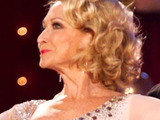 Strictly Week 7: Felicity Kendal