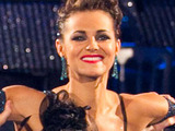 Strictly Week 7: Kara Tointon