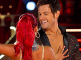 Strictly Week 7: Matt Baker