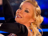 Strictly Week 7: Pamela Stephenson