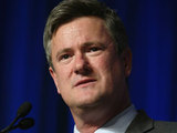 MSNBC anchor Joe Scarborough