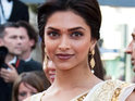 The model-turned-actor stays silent on the Deepika Padukone link-up.