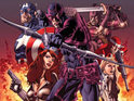 Marvel Comics announces a new miniseries featuring the Avengers' sharpshooter.