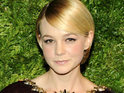 "Carey Mulligan is reportedly ""besotted"" with Mumford & Sons frontman Marcus Mumford."
