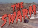 A remake of Michael Caine's 1978 disaster movie The Swarm is in the works.