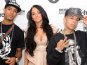 N-Dubz claim that they are under-rated in the UK and will need to crack the US to gain recognition.