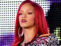 Rihanna allegedly threatens to scrap her performance of 'S&M' at the Brit Awards after being ordered to change the lyrics.