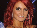 Strictly professional replaces the injured Fauve Hautot on the upcoming tour.
