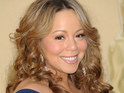 Mariah Carey returns for a 40-minute set after the birth of her twins.