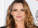 Nadine Coyle announces the launch of her debut US single 'Runnin''.