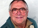 Bill Tarmey's loved ones will gather for his send-off next week.