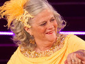 Ann Widdecombe claims that Strictly Come Dancing is more about entertaining than dancing.