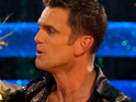 Scott Maslen is struggling with his intense EastEnders and Strictly workloads.