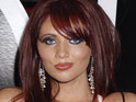 Amy Childs says that she'll really miss being on The Only Way Is Essex and didn't want to leave.