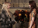 Click here to see some photographs from the next episode of Gossip Girl!