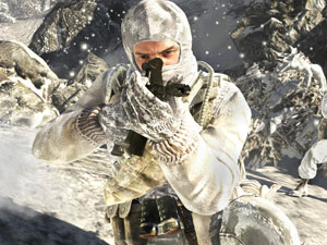 Gaming Review: Call Of Duty: Black Ops