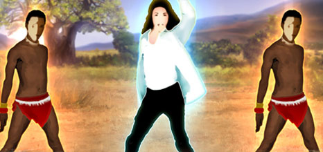Gaming Review: Michael Jackson: The Experience