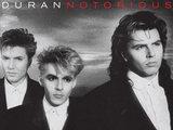 Duran Duran 'Notorious'