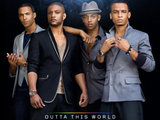 JLS 'Outta This World'