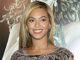 Beyonce Knowles attending a screening of 'Beyonce: I am – World Tour Live' in New York City