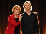 Glee: S02E08 - Sue and Doris