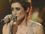 X Factor Week 8: Katie Waissel's 2nd Performance