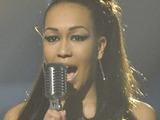 X Factor Week 8: Rebecca Ferguson's 2nd Performance