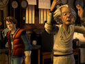 Telltale Games announces that its Back To The Future episodic series is to be available on PS3 and iPad later this month.