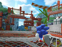 Vibrant levels and solid new features see Sonic Team return to form with galactic quest Sonic Colours.