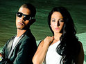 N-Dubz's Tulisa reveals that she is not a fan of their latest single.