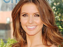 "Audrina Patridge says that she was ""bummed"" to miss the DWTS finale."