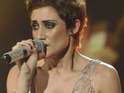 Louis Walsh backs Katie Waissel to have a long and successful career after The X Factor.