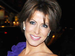 Natasha Kaplinsky at the Inspirational Women of the Year Awards