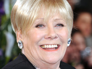 Liz Dawn aka 'Vera Duckworth'