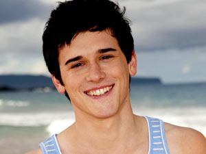 Dexter &#39;Dex&#39; Walker from &#39;Home and Away&#39;