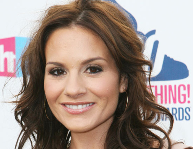 Kara DioGuardi - The ex-'American Idol' judge will be 40 on Thursday
