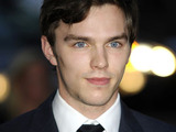 Nicholas Hoult - The 'Skins' actor is 31 on Tuesday