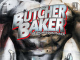 &#39;Butcher Baker The Righteous Maker&#39; artwork, Image Comics