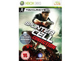 Gaming gifts - Splinter Cell Conviction