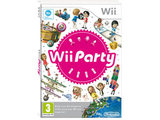 Gaming gifts - Wii Party