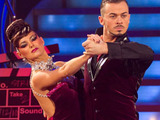 Strictly Week 10: Kara Tointon