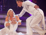 Strictly Week 10: Pamela Stephenson