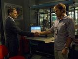 Dexter s05e10: Jordan Chase and Dexter
