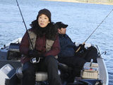 Grey's Anatomy S07E10 'Adrift and at Peace'