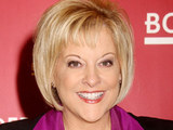 CNN Headline News host Nancy Grace