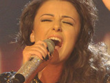 X Factor Week 9: Cher Lloyd