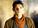 The co-creators of Merlin confirm that they are in talks about a film.