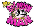 Ms. Splosion Man arrives on Xbox Live next month.