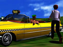 Crazy Taxi will be released for iOS devices later this month.