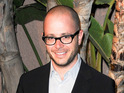 Writer Damon Lindelof reveals that he is intimidated by the prospect of the Star Trek sequel.